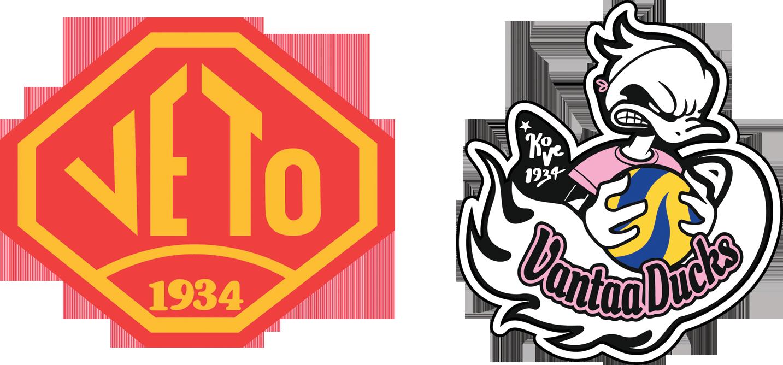 Korson Veto Logo